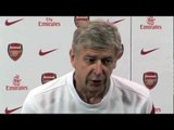 Chelsea 3-5 Arsenal   Arsene Wenger says win will boost Arsenal