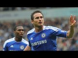 3 Oct | Lampard scores hat-trick as Chelsea thrash Bolton 5-1 and Tottenham beat Arsenal 2-1