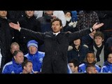 Chelsea 2-1 Manchester City | Lampard scores as Chelsea close gap