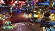 Skylanders Imaginators - Gameplay Walkthrough - Part 17 - Golden Arcade!