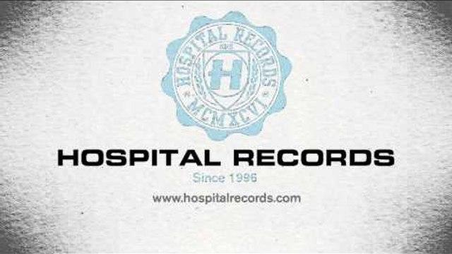 London Elektricity - Just One Second (feat. Elsa Esmeralda)  [Apex Remix]