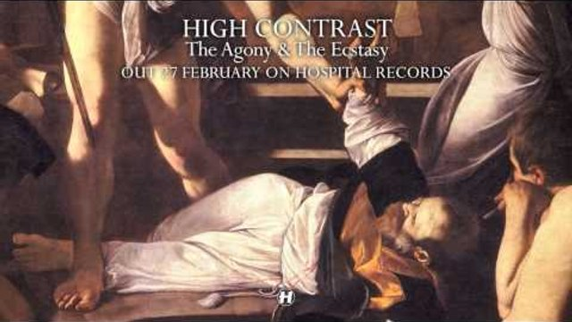 High Contrast - The Only Way There feat Selah Corbin