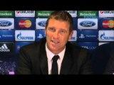 Juventus Post Match | Chelsea 2-2 Juventus (Italian w. English translation)