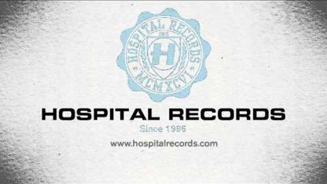 London Elektricity - Different Drum feat Robert Owens - Dillinja Remix