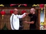 Wing Chun Chi Sao - Neck Grab Lesson 14