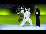 Tai Chi combat tai chi chuan fight style use tai chi - lesson 4