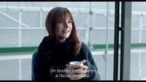 """Le Bonhomme de Neige / Featurette """"Jo Nesbo"""" VOST [Au cinéma le 29 novembre]"""