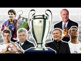 Since Real Madrid last won the Champions League... | Real Madrid v Atlético Madrid UCL Final