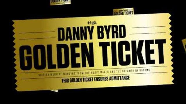 Danny Byrd - Break Free