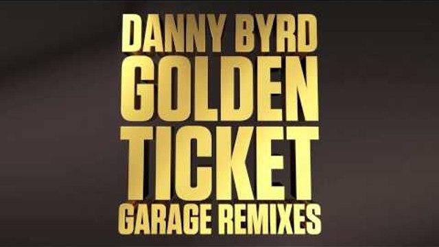 Danny Byrd - Touchline (feat. Serocee)(Dub Mix)