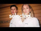 Selected 1M Subscribers Mix
