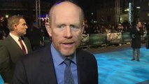 Ron Howard On The Challenge Of Taking Over 'Solo: A Star Wars Story'
