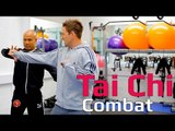 Tai chi combat tai chi chuan - what is the purpose off tai chi chuan. Q1