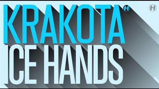 Krakota - Ice Hands