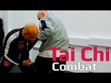 Tai chi combat tai chi chuan - tai chi fast takedown. Q43