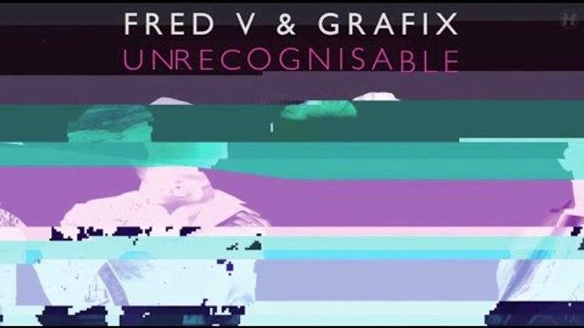 Fred V & Grafix - Major Happy (Frederic Robinson Remix) [preview]