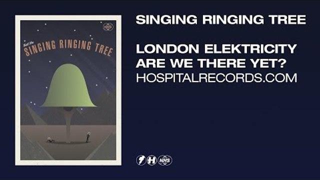 London Elektricity - Singing Ringing Tree (Official Video)