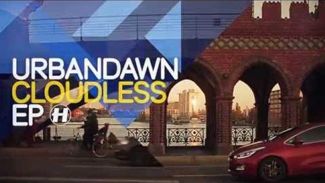Urbandawn - Cloudless (feat. Elsa Esmeralda & London Elektricity) [Official Video]