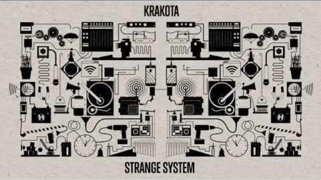 Krakota - Powder Coated (feat. London Elektricity)