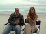Interviews Eva Mendes Campari Calendrier