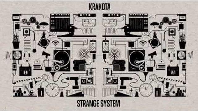 Krakota - Weirdos & Creepers (feat. ILLAMAN)