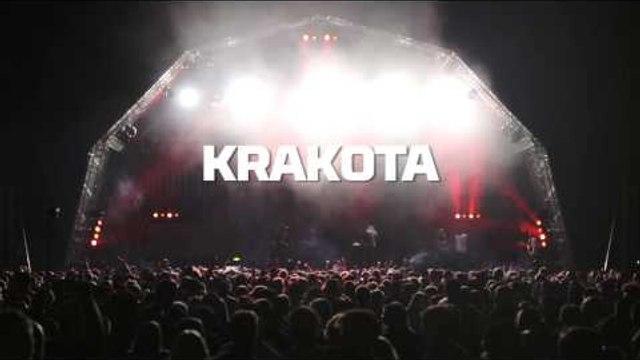 Krakota @ Let It Roll Festival 2016