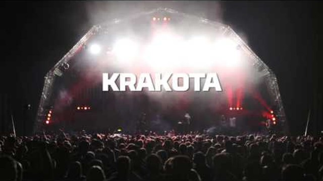 Krakota @ Let It Roll Festival 2016