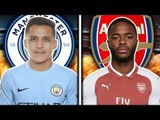 BREAKING: Manchester City Offer £40M + Sterling For Alexis Sanchez! | W&L