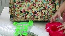 Super Chuchelandia - Como hacer gominolas - Superdivertilandia