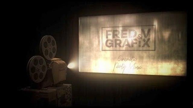 Fred V & Grafix - Come To Life