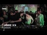 Jamie xx 55 min Boiler Room London DJ Set