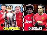The Biggest MISTAKE In Manchester United's History Is...   #SundayVibes