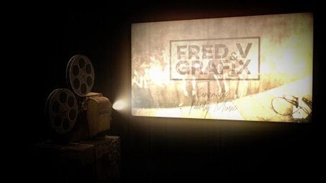 Fred V & Grafix - San Francisco