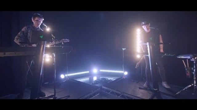 Fred V & Grafix - Hurricanes (Wild Love) [Live]