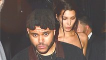 'The Weeknd' & Bella Hadid Could Be Back Together