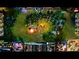 [17.03.2014][Game1] KTB vs FNC [IEM 8 2014]