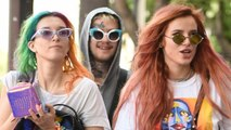 Bella Thorne Remembers Ex-Boyfriend Lil Peep: 'You Deserved More Out of Life'