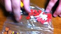 SUPER MARIO 3D PUZZLE UNBOXING E MONTAGEM BY JUNIOR FERREIRA