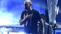 Residente Opens the Latin Grammys with Puerto Rico Tribute | Billboard News