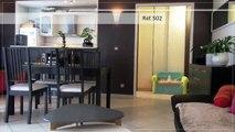 A vendre - Appartement - SAINT OUEN L AUMONE (95310) - 3 pièces - 60m²