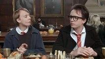 Os pais de Harry Potter e os Marotos Jovens Legendado Fan Film