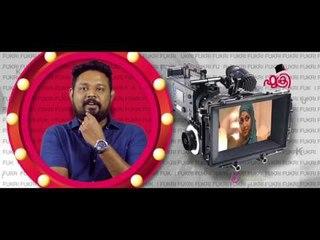 Fukri Malayalam Movie    Vijay Ulaganath Talk Show   Siddique   Prayaga Martin   Anu Sithara 2017