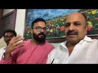 Jayasurya Live Video   Fukri Malayalam Movie   Siddique   Prayaga Martin