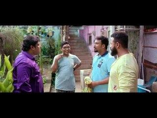 Fukri Malayalam Movie   Bhagath Manuel Talk Show   Jayasurya   Prayaga Martin   Anu Sithara