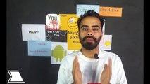 [Hindi - हिन्दी How to Make Youtube Channel & upload Videos on Youtube ll Aayiye Sikhte Hai ll