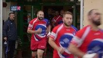 Rugby | Installation du 1000ème écran TV par la LNR dans les clubs amateurs (Partie 2)