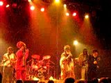 Concert Abyssinians