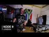 Kode 9 Tribute to DJ Rashad Boiler Room London DJ Set