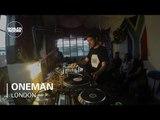 Oneman Tribute to DJ Rashad Boiler Room London DJ Set
