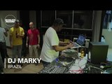 Boiler Room Brazil DJ Marky DJ Set (Influences)